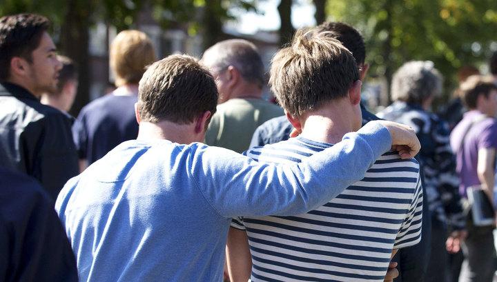 """Родные немцев с упавшего """"Боинга"""" хотят засудить Киев"""
