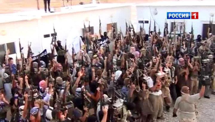 Террористы делают из Запада плохого парня и зарабатывают на нем