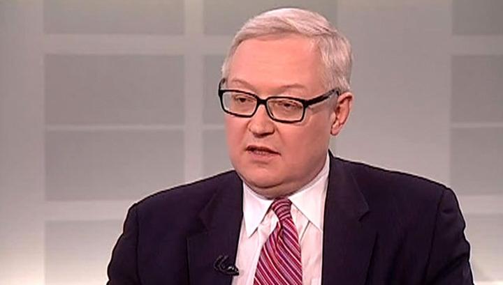 Рябков: США искусственно затягивают расследование крушения Boeing