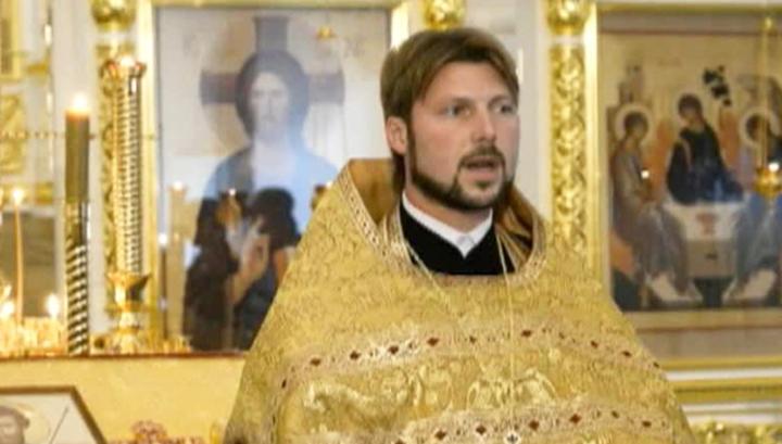 Подозреваемый в педофилии священник Глеб Грозовский задержан в Израиле