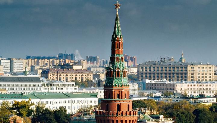 В Кремле готовы прокомментировать отставку Блаттера позже