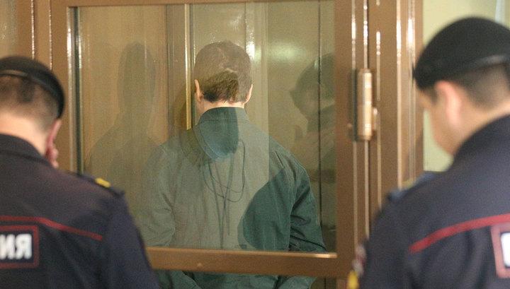 Новый срок для неонациста: к пожизненному заключению добавили 18 лет