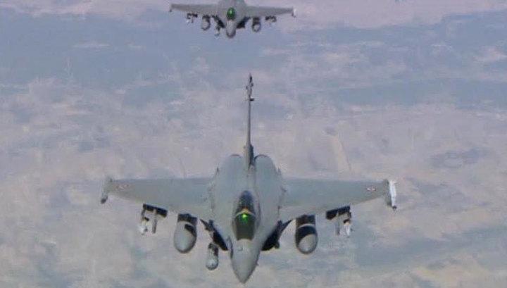 Международная коалиция нанесла удар по сирийской армии. Есть жертвы