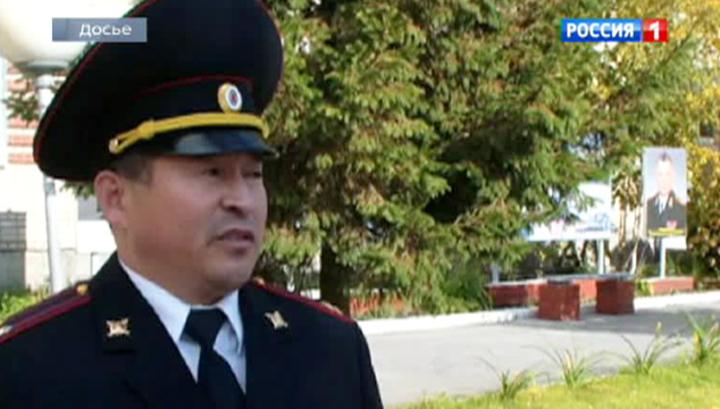 Полковник Султангабиев пришел в сознание