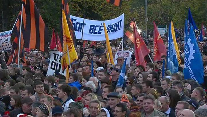 """""""Донецк: невинно убиенные"""" - правда для тех, кто ослеп и оглох"""