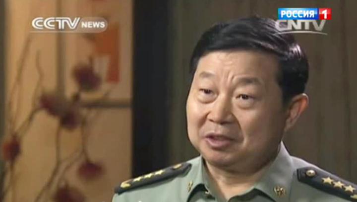 Китай готовится к войне с Японией и Западом
