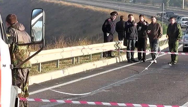 Кровавое ДТП в Крыму: возбуждено дело, идут обыски