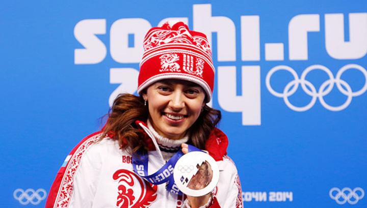 МОК дисквалифицировал еще пятерых российских спортсменов