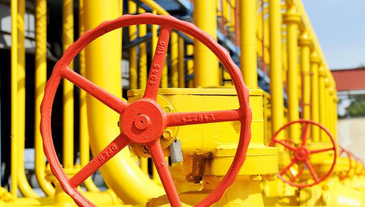 Киев получит газ со скидкой и без штрафов