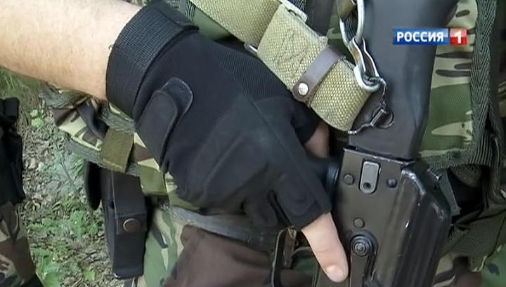 Уничтожен подельник боевика, взорвавшего себя 5 октября в Грозном