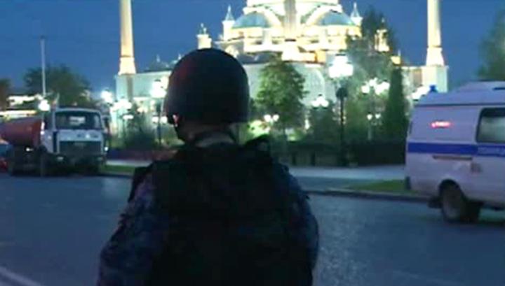 Теракт в Грозном: погибшим полицейским дадут ордена, а их семьям - по миллиону