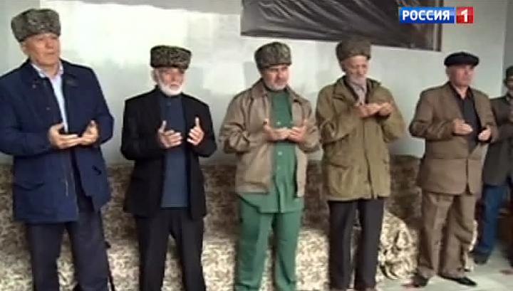 Теракт в Грозном: полиция Чечни ищет сообщников смертника
