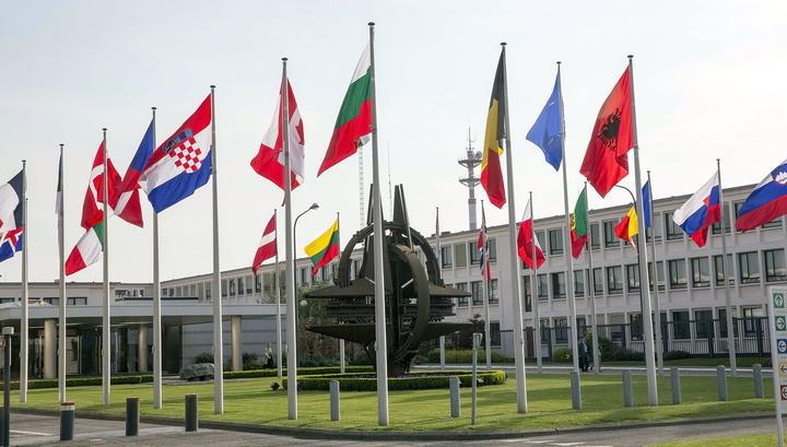 В НАТО оценили вероятность войны с Россией