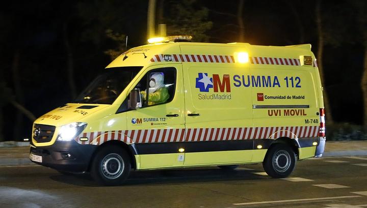 Еще у одной медсестры в Испании подозревают Эболу