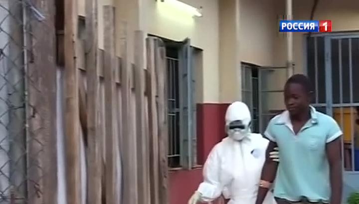Эбола захватывает Европу: медсестра заразилась от больного в Испании