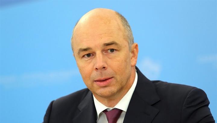 Силуанов: спекуляции о статусе долга Украины перед Россией неуместны