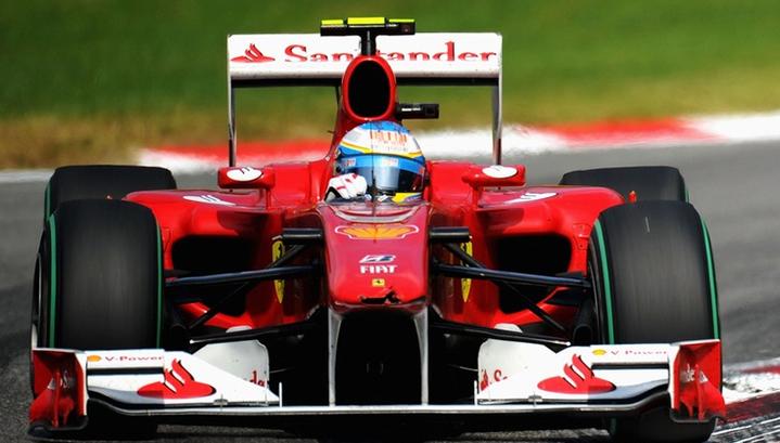 К сочинскому этапу Формулы-1 продолжают подготовку, несмотря на пандемию