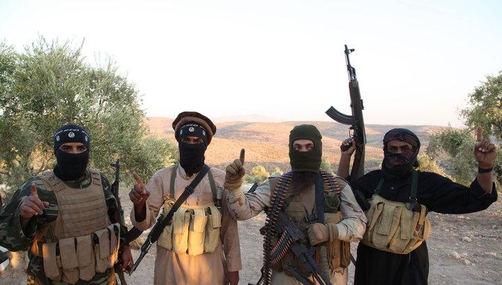"""К """"Исламскому государству"""" присоединилась группировка """"Боко харам"""""""