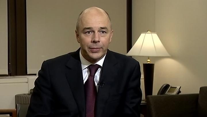 Антон Силуанов: если Украина не вернет долги, Россия обратится в суд