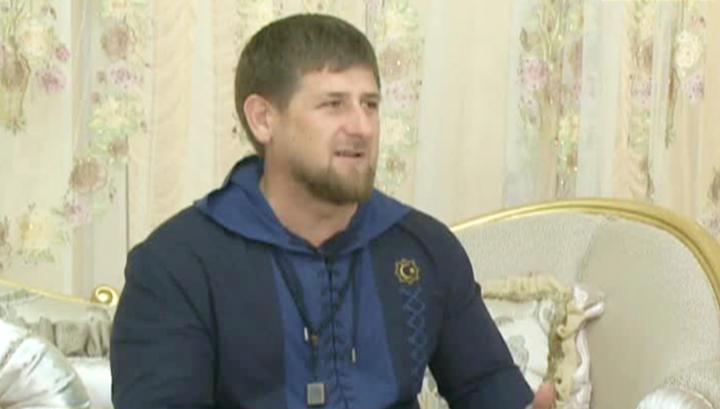 Борьба с шайтанами: метод Кадырова