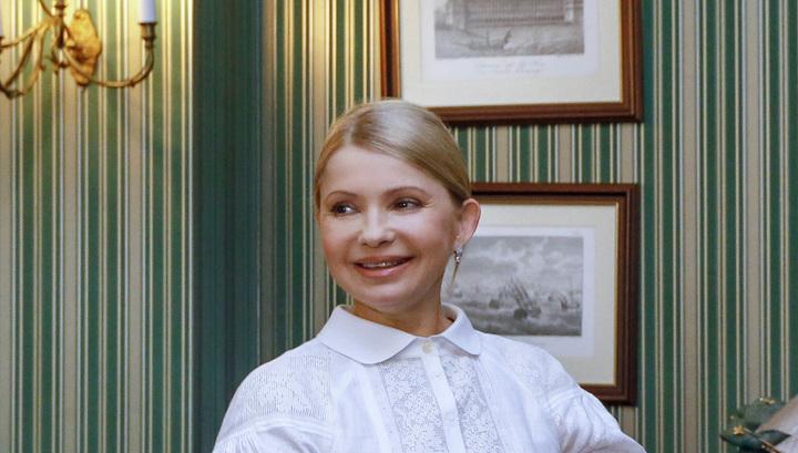 16 тысяч украинцев подписали петицию об отправке Тимошенко в Гондурас