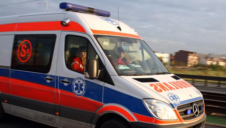 В Польше госпитализирован больной с подозрением на вирус Эбола