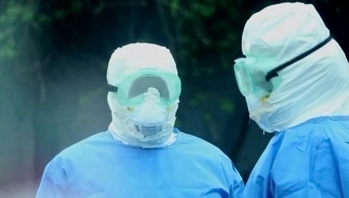 В Германии от лихорадки Эбола умер сотрудник ООН