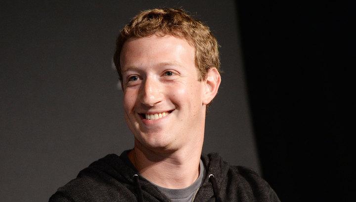 """Слишком много агрессии: Цукерберг ответил украинцам, почему их банят в """"Фейсбуке"""""""