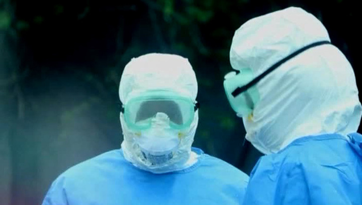 Оператор NBC вылечился от Эболы