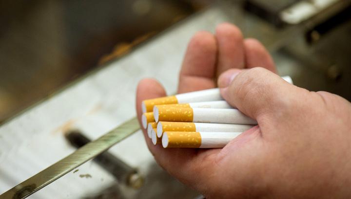 Курильщиков предложили признать экономически невыгодными работниками