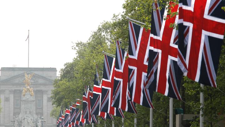 """Москва ожидает от Лондона """"политического просветления"""""""