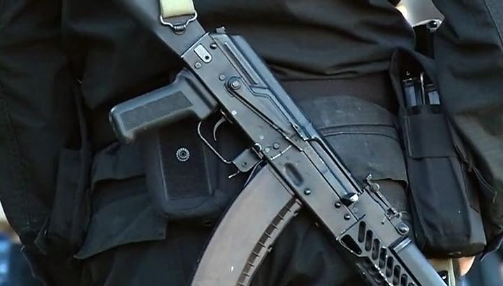 В Ингушетии уничтожены шестеро боевиков во главе с эмиссаром ИГИЛ