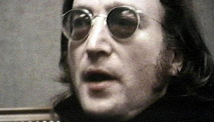 В Германии пойман вор, похитивший вещи Джона Леннона