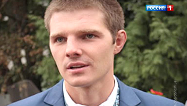 Выборы по-украински: цена голоса и граната с пулей для кандидата
