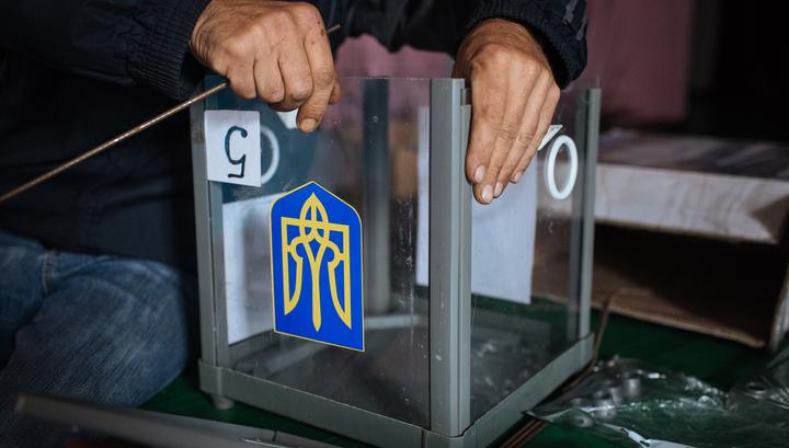 На кресло президента Украины претендуют 39 кандидатов