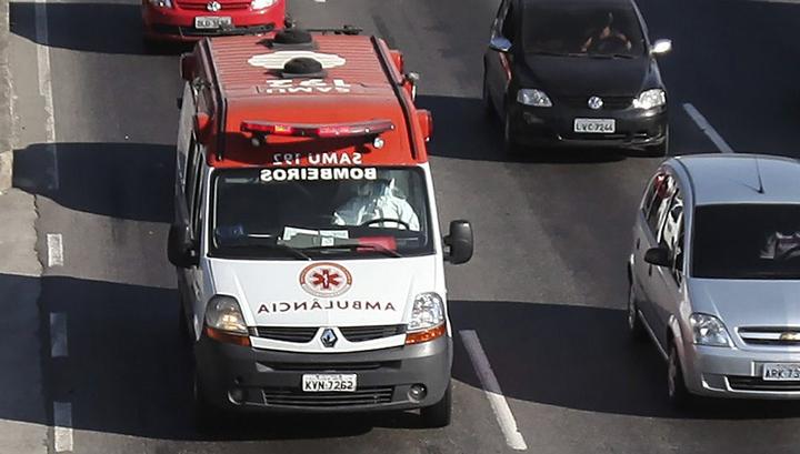 Ранение поставило под угрозу участие Жаира Болсонару в президентской гонке