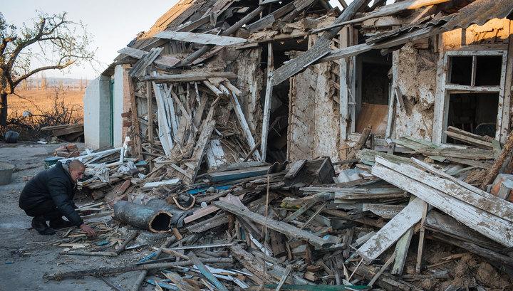 Путин: несмотря на Минские договоренности на Украине продолжаются обстрелы городов