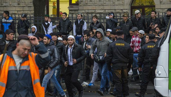 Россия ужесточила миграционное законодательство