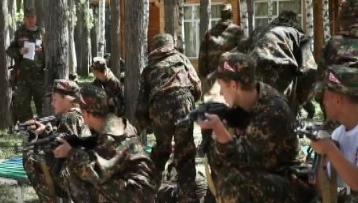 Литовских детей, побывавших в России, заклеймили шпионами