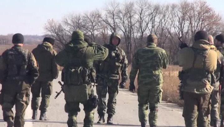Без воды, еды и патронов: Украина забыла под Луганском своих бойцов