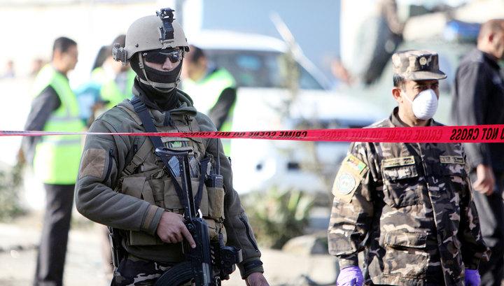 Во время празднования Навруза в Кабуле прогремели взрывы