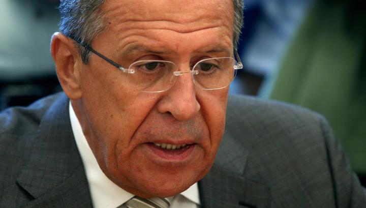 Лавров: Москва признает выборы в ДНР и ЛНР