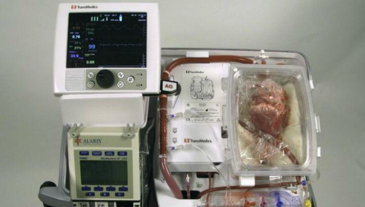 """Вести.Ru: Хирурги оживили """"мертвое сердце"""" и пересадили его пациентке"""