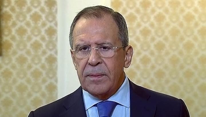 Лавров приедет в Минск вместе с Путиным