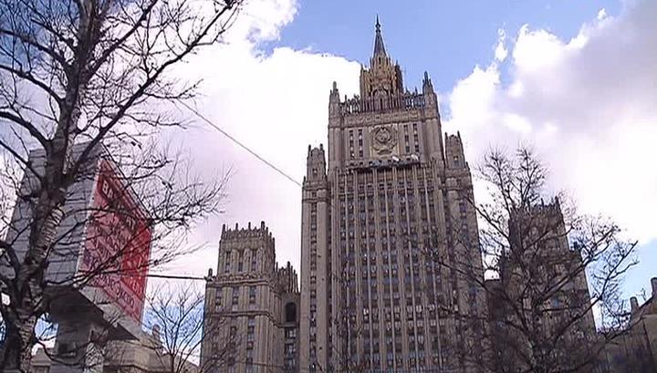 Россия ждет от Reuters объяснений пассажа о цензуре и угрозе насилием
