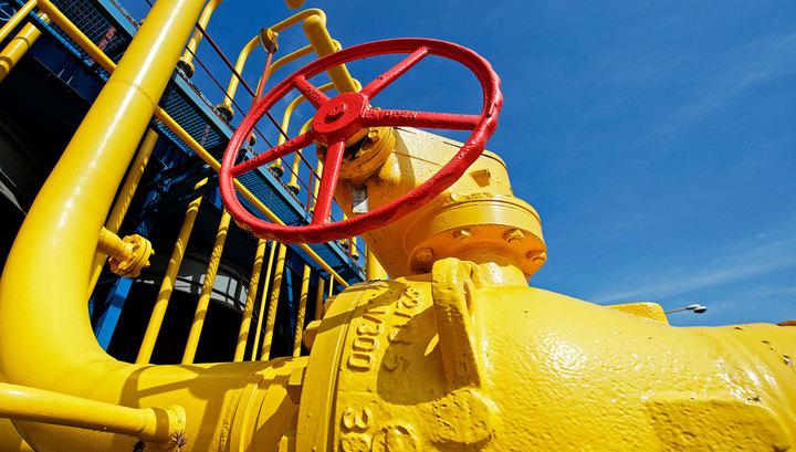 Киев: России придется прокачивать газ через Украину