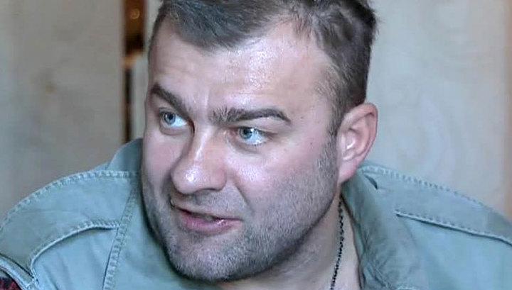 Михаил пореченков попал в аварию он жив