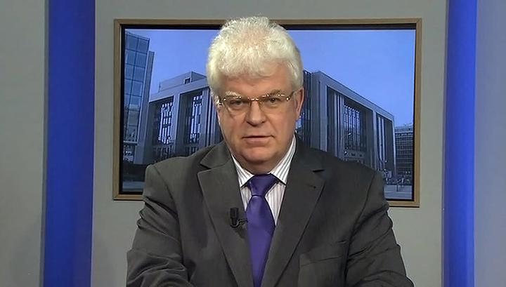 Чижов: Россия признает выборы в ДНР и ЛНР, как признала выборы в Раду
