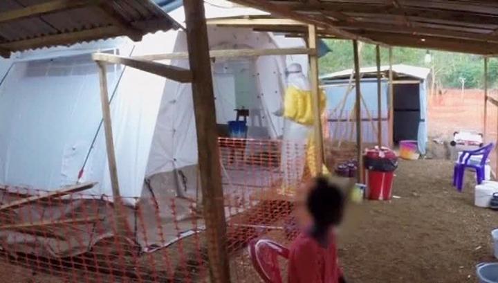 Канада закрыла границу для африканских стран, где свирепствует Эбола