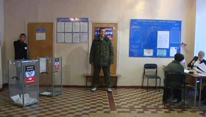 Выборы в ДНР: венгерский депутат раскритиковал Киев и похвалил Донецк